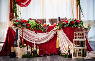 Свадьба под ключ за 530 000 рублей до 80 гостей