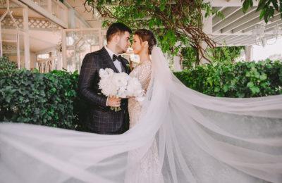 Свадьба под ключ за 450 000 рублей до 50 гостей
