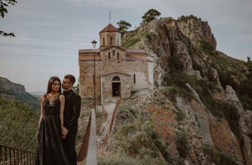 Роман и Тамара